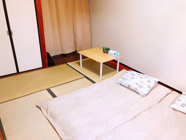 4mins to Ueno cozy apartment