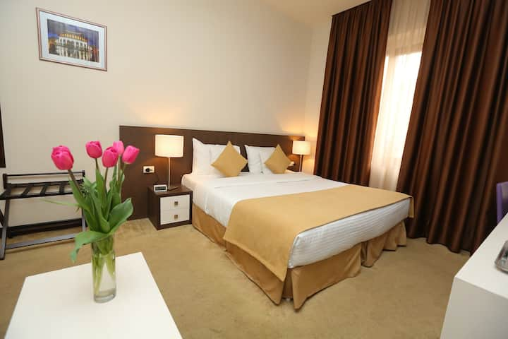 My Hotel Yerevan - Standard Room