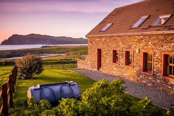 Dingle Stone Cottage