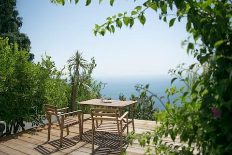 Casa Alma - Amalfi Coast
