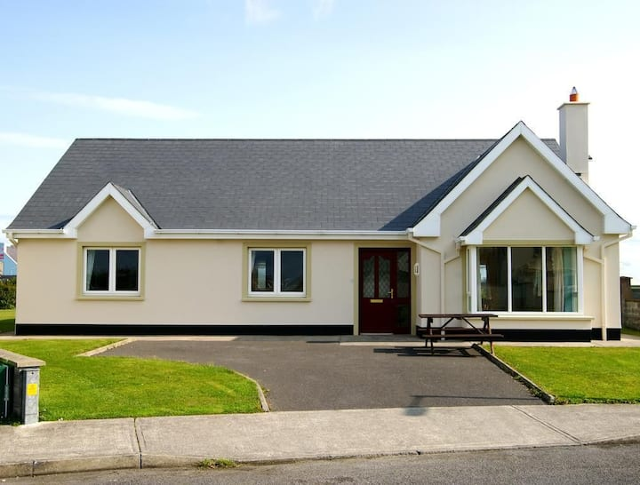 Doonbeg 3 bedroom Bungalow