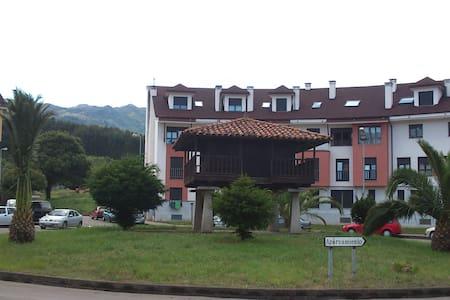 Apartamento vacacional  Asturias. - Colunga