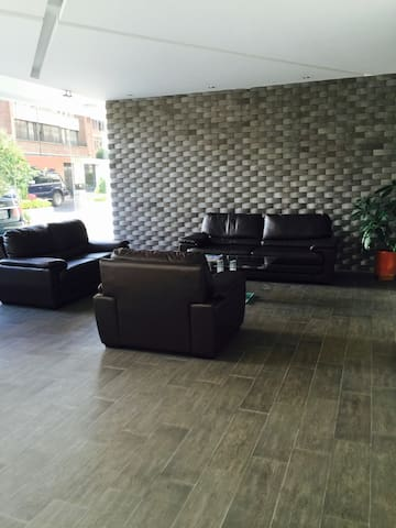 Brand New, Cozy and Modern Apartment in Quito!