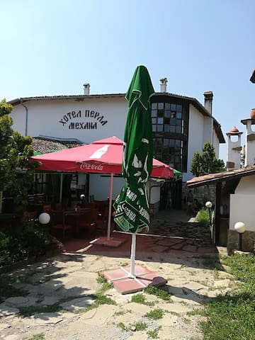 Hotel Perla, Arbanasi