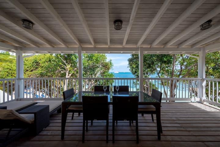 Nonsuch Bay Resort Premium Beach Cottage