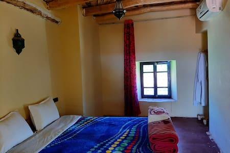 Kasbah Telouet chez Ahmad