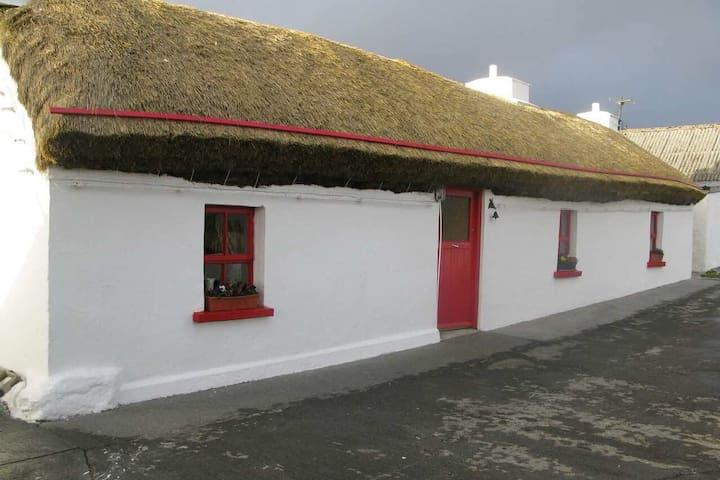 Cosy Cottage in Idyllic Irish Countryside