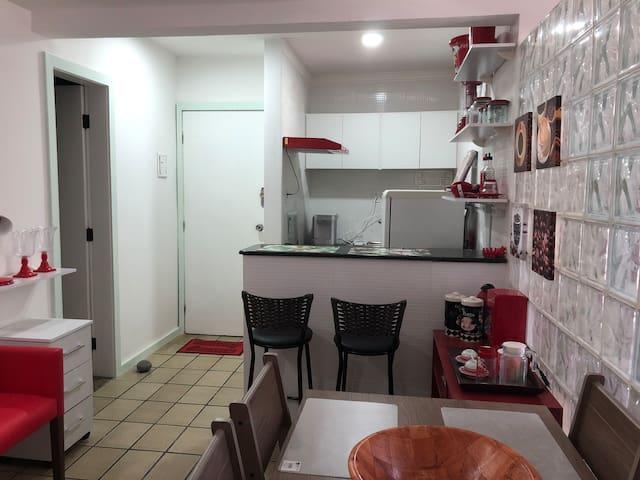 Jardim Armação Apartamento Studio