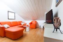 DEA amazing terrace apartment