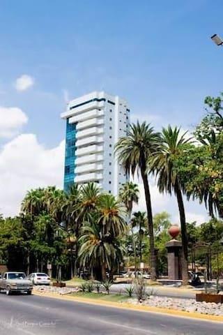 Condominio 401. Torre San Bernardo Los Mochis Sin