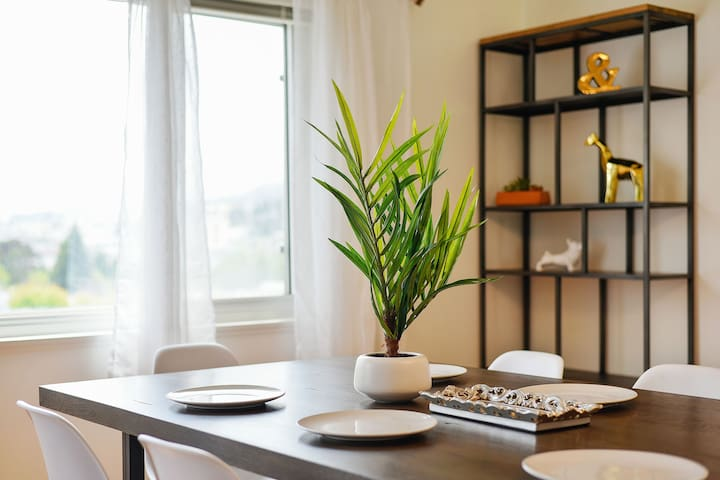 Newly renovated shared house / Coliving Japantown