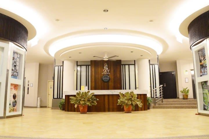 3 Bedroom Family Apartment @ Cinta Sayang Resort