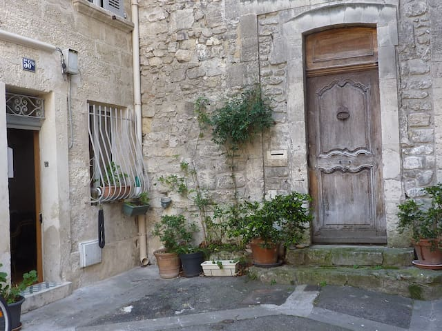 House in the heart of the historic center of Avign - Avignon - House