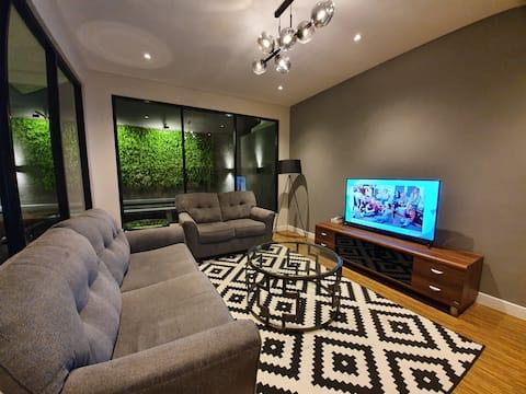 Puri Mediterania 3 Bedroom House