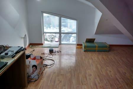淮南银鹭万树城阁楼公寓 - Huainan Shi - Loft