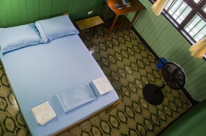 Casa de las Palmas - Private double room
