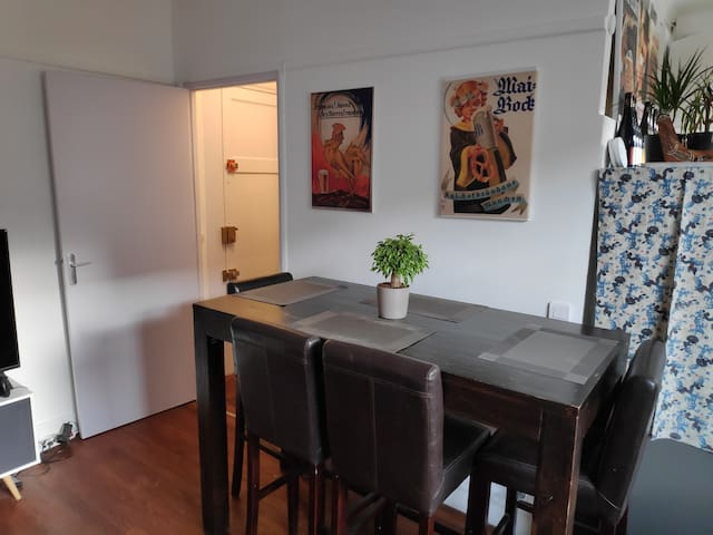 Appart proche Paris - Comfortable flat near Paris