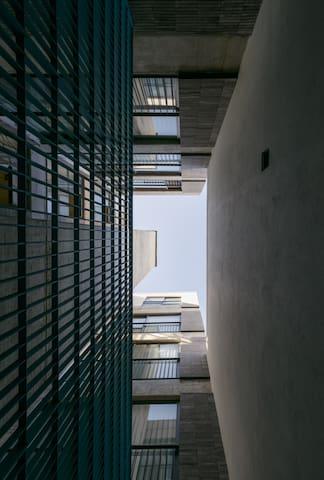 Bello apartamento en edificio Buenos Aires #13