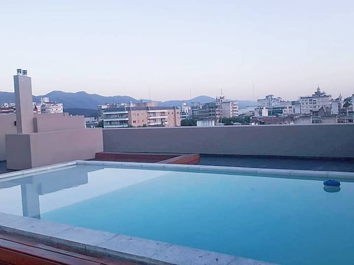Your lovely apartment in Salta