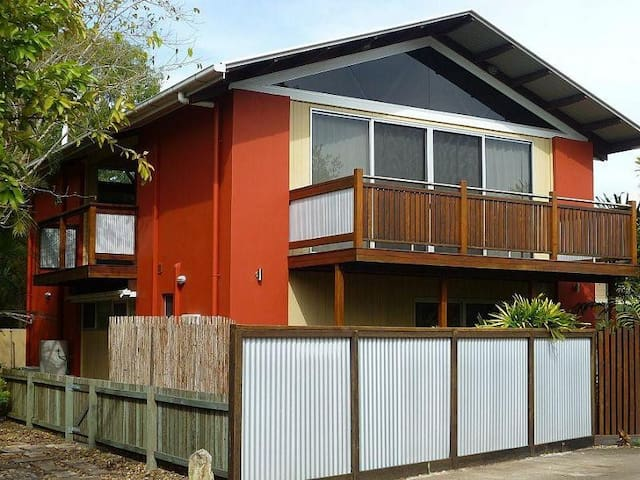 Woodgate Beach - Town House - Woodgate - Talo