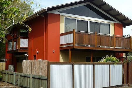 Woodgate Beach - Town House - Hus