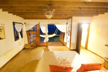 Seacliff Resort & Spa- Reaf Room - Long Bay - 住宿加早餐