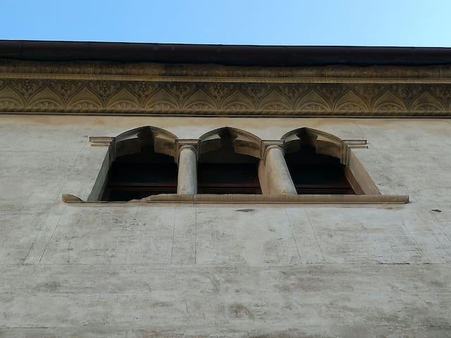 PALAZZO PANELLA - Vittorio Veneto - อพาร์ทเมนท์