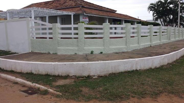 ALUGUEL TEMPORADA - ATAFONA -SÃO JOÃO DA BARRA, RJ