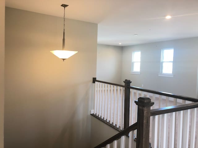 Room in a brand new home in the heart of Amherst