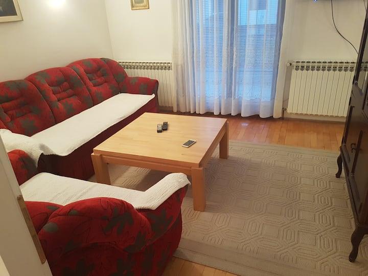 Rooms Tuzla City 1