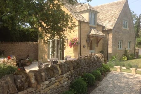 Holiday Cottage in the Heart of the Cotswolds - Longborough - 獨棟