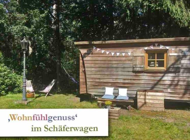 Geheimtipp: Wohnfühlgenuss vor den Toren Hamburgs!