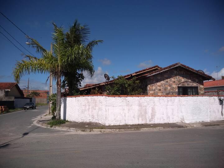 Casa ilha comprida litoral  sp