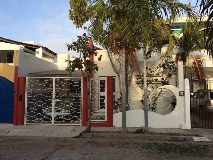 Casa Colibries Barra de Navidad, Mexico