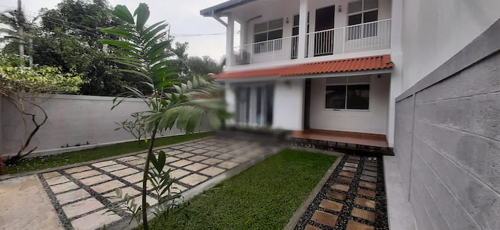 Beautiful family home for rent