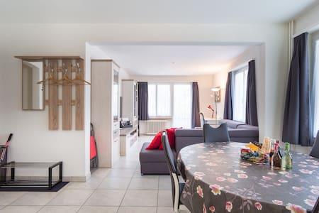 Gesamte 3- Zimmerwohnung in Bern- Bümpliz