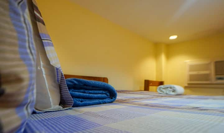 Best Traveller's Private Room in City Center