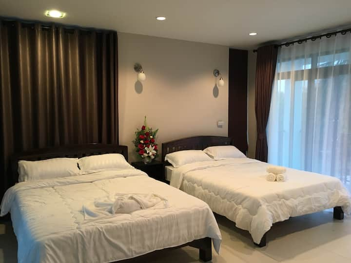 @Tawang - Vacation Home for Family & Friends (6PP)