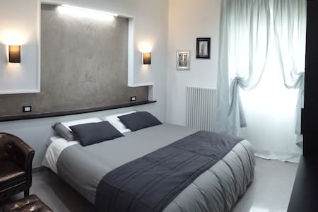 Luxury suite -camera indipendente- - Rimini - Vila