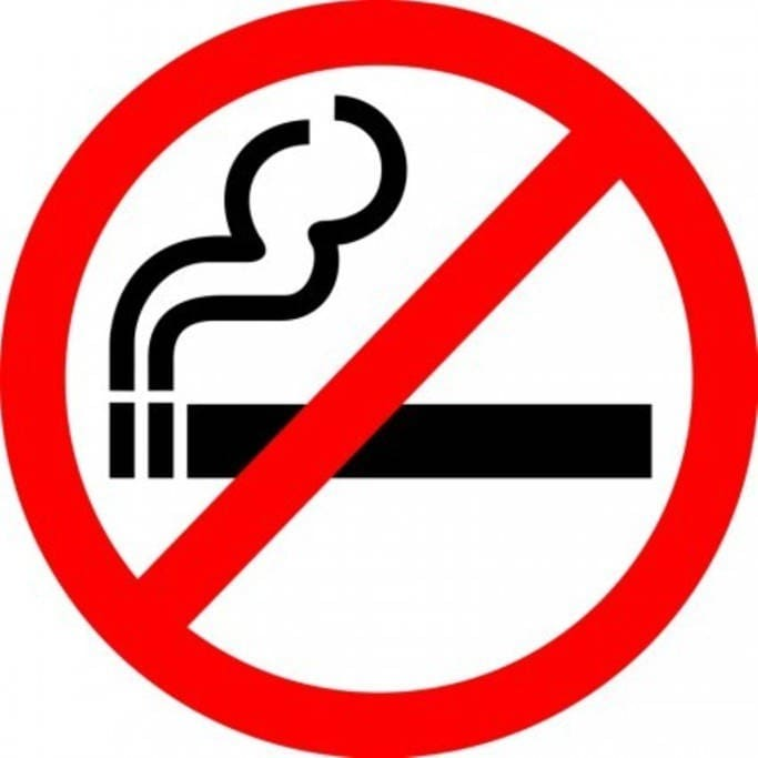 SMOKING INSIDE THE APARTMENT IS NOT ALLOWED. IN THE BALCONY IS NOT ALLOWED TO SMOKE. IT´S A ABSOLUTELY FREE SMOKE FLAT. VIOLATE THIS STANDARD RULE, BRING A PENALTY OF 150 POUNDS.