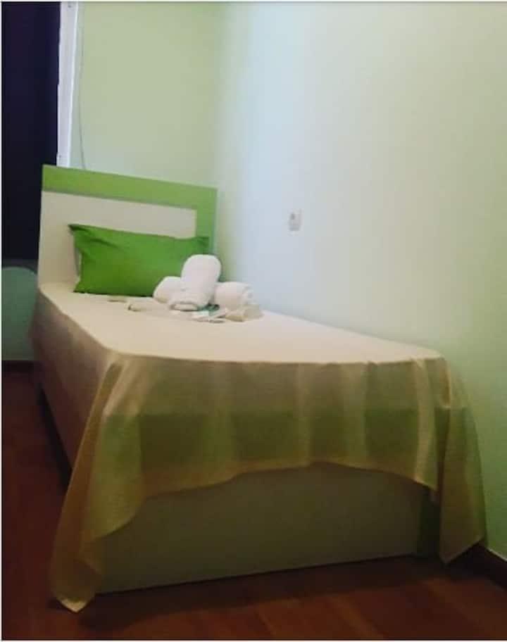 Standard Room, Спальное место 16