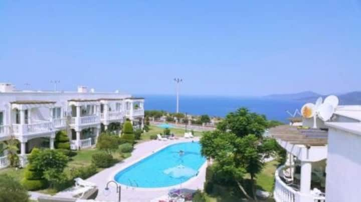 Bodrum, Flamingo Country Club, Günlük(V)