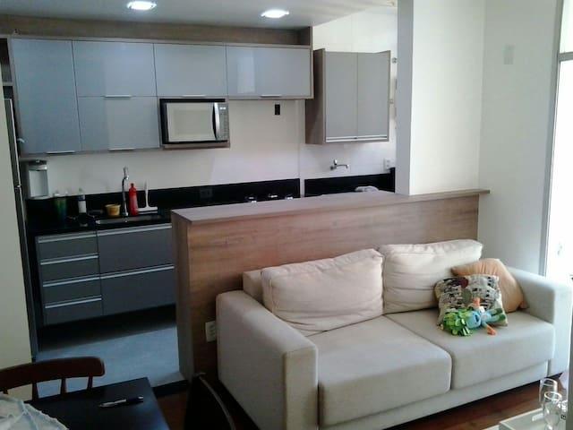 Quarto 200 m do metrô do Flamengo - Rio de Janeiro - Wohnung