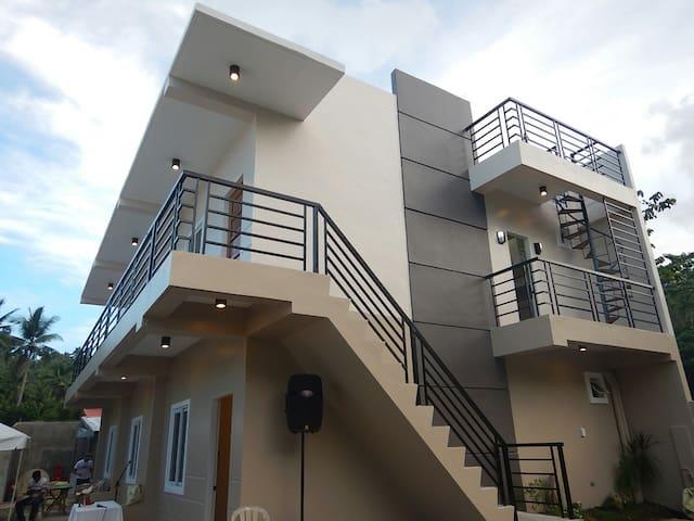 Entire Apartment Building