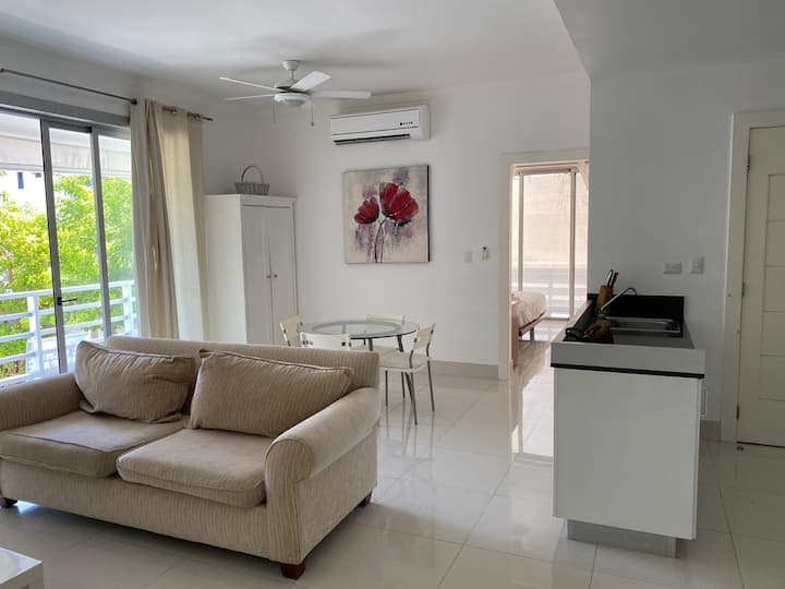 1 Bedroom Apart, Punta Cana Village.