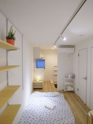 Best Place★ IKEBUKURO SHINJUKU SHIBUYA 3MZOSHIGAYA - Toshima - Apartament