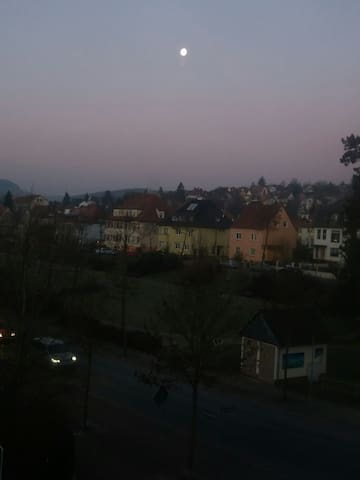 Entire Apartment for you at Centre - Rudolstadt - Byt