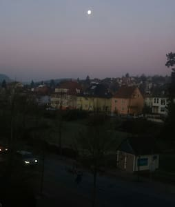 Entire Apartment for you at Centre - Rudolstadt
