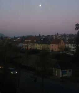 Entire Apartment for you at Centre - Rudolstadt - Leilighet