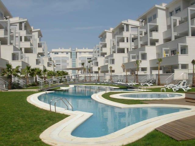 ApartamentosElegance - Dénia - Apartment